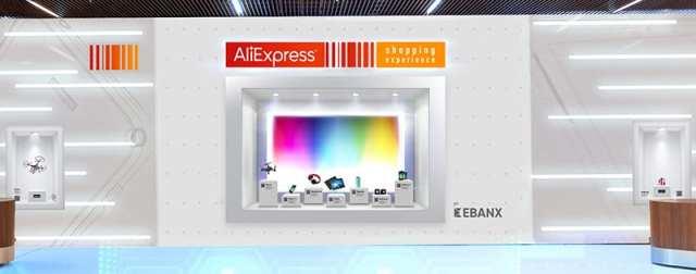 Brasil recebe a primeira loja física do AliExpress