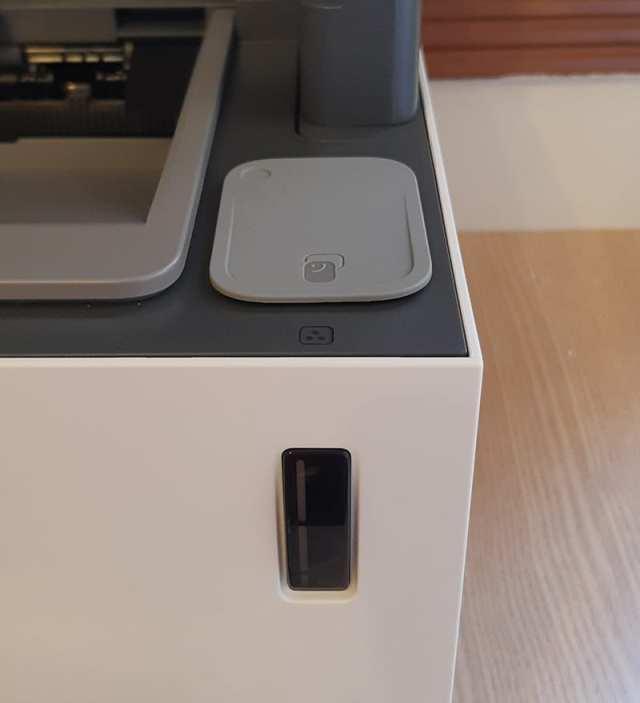 [TESTE] Multifuncional HP Neverstop Laser 1200w