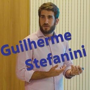 Podcast - Saiba como pensa a segunda geração empresarial Stefanini