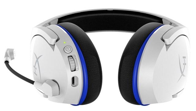 Nova linha de headsets HyperX chega ao Brasil (pronta para o PS5!)