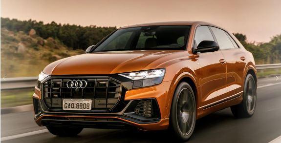 Projeto piloto de carro por assinatura da Audi Brasil vai até dezembro