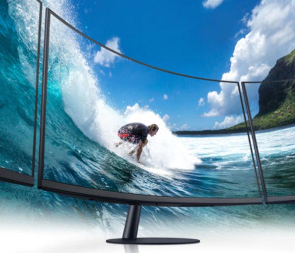 Conheça 3 opções de monitores incríveis para aumentar sua produtividade no home office