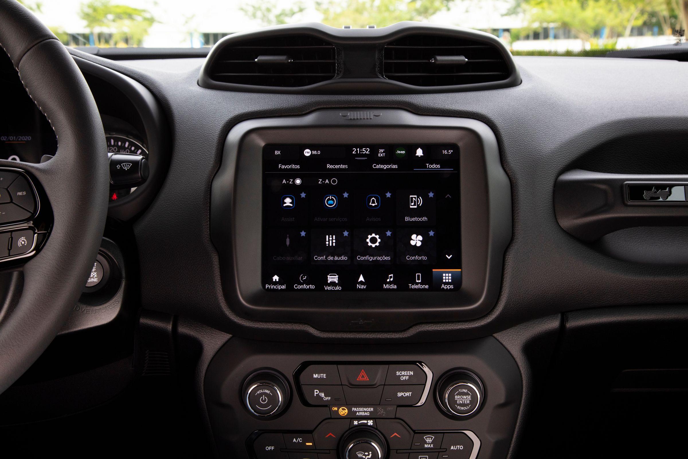 Ao completar 80 anos Jeep lança plataforma de serviços conectados. Conheça agora.