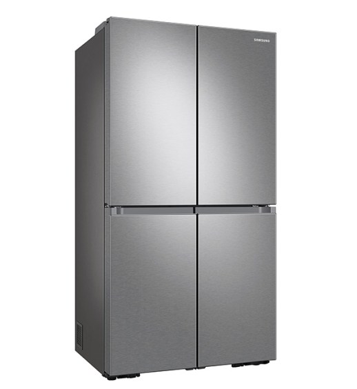 Com design elegante e jarra com enchimento automático, Samsung lança nova geladeira RF59A