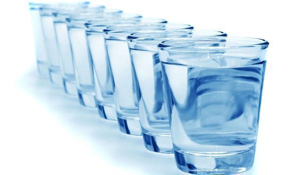 remedios para la tos vasos de agua
