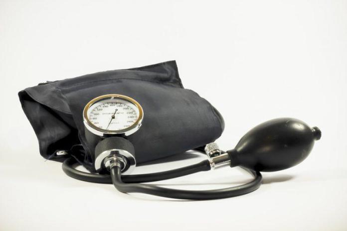 Síntomas de hipertensión arterial