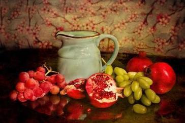 Que nos proporcionan las frutas