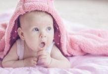 colicos en bebes