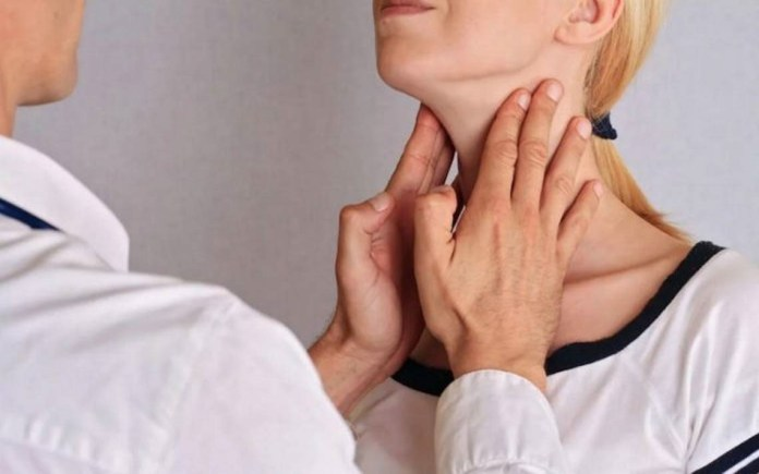 hipertiroidismo glándula tiroides