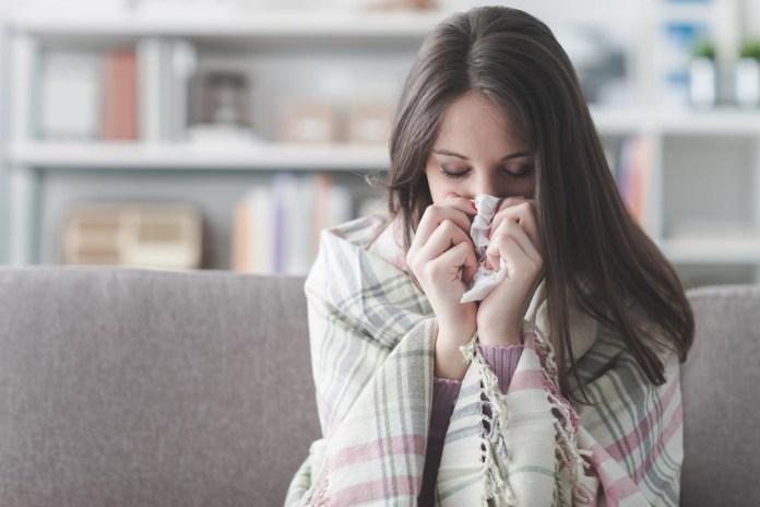 Nariz tapada 10 remedios naturales contra la congestión nasal2