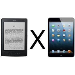 Kindle, Kobo ou iBooks?