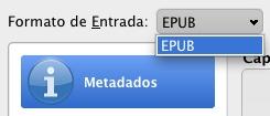 Calibre - conversão de ebooks 05