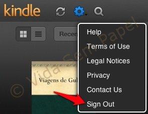 Kindle Cloud Reader 10