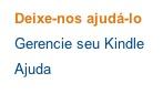 Gerencie seu Kindle - Amazon