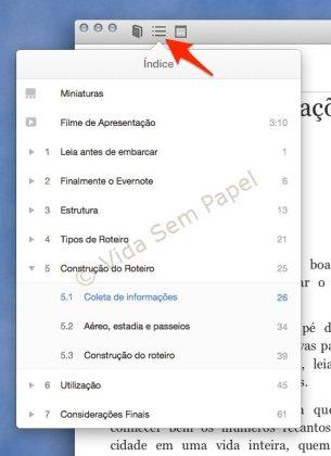 iBooks no OS X Mavericks - 12