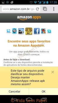 Amazon Appstore Android 04