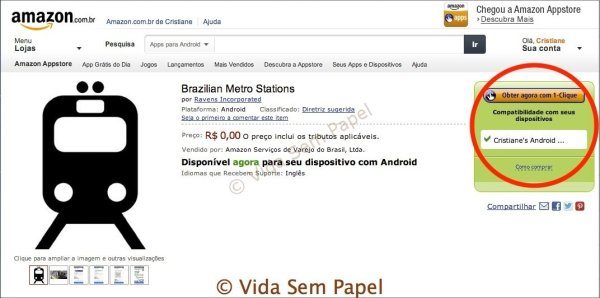 Amazon Appstore Android 10