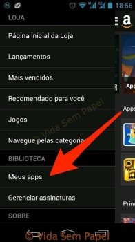 Amazon Appstore Android 12