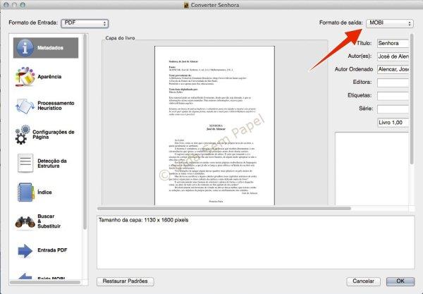 app converter epub em pdf