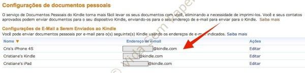 Conversão PDF para Kindle 03