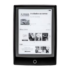 Conheça Lev, o e-reader da Saraiva
