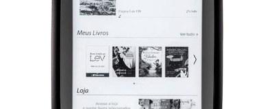 Conheça Lev, o novo e-reader da Saraiva