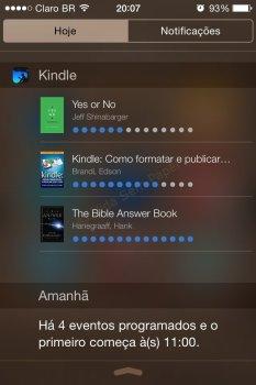 Kindle para iOS 8 - 13