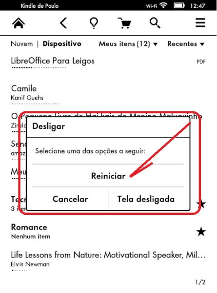 dicas kindle paperwhite 01