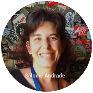Salomé Andrade