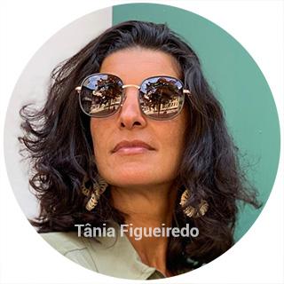 Tânia Figueiredo