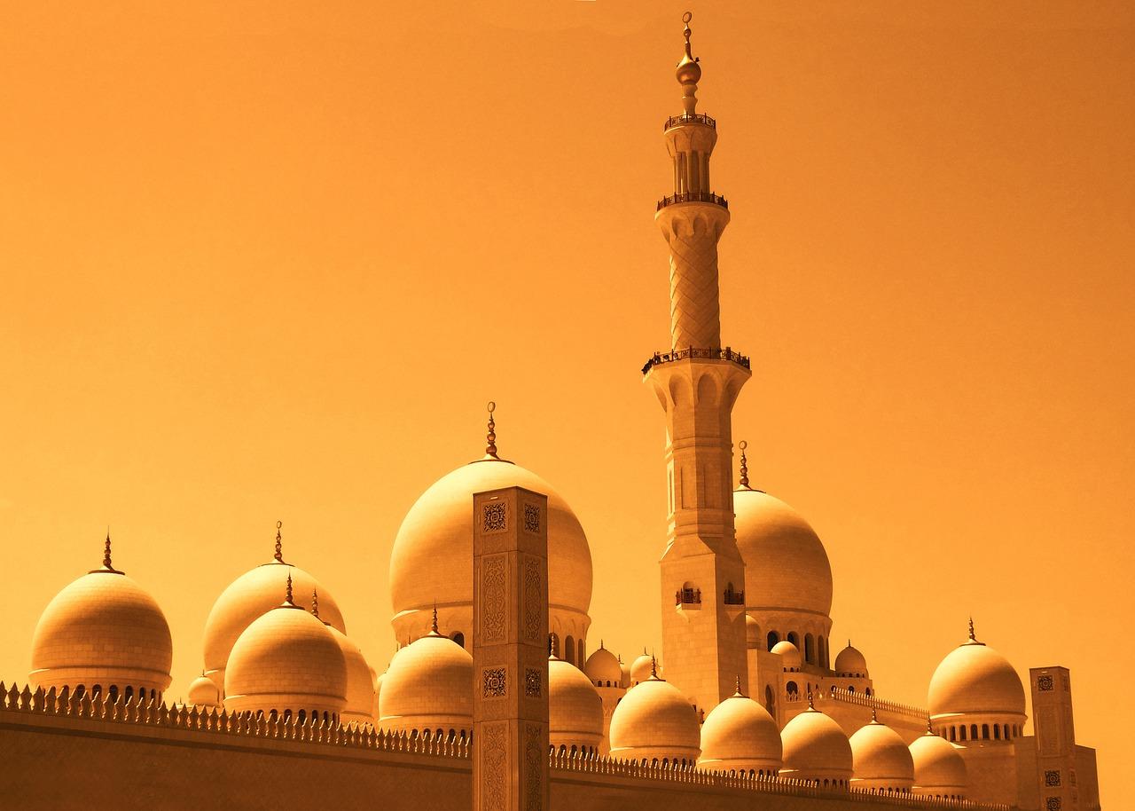 religião em Doha