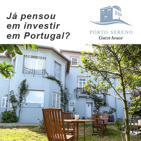 Porto Sereno Guest House