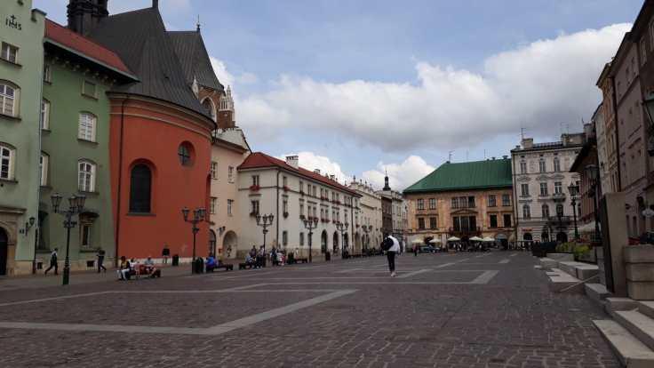 Polónia: Aventura, Descobrimento e Surpresa