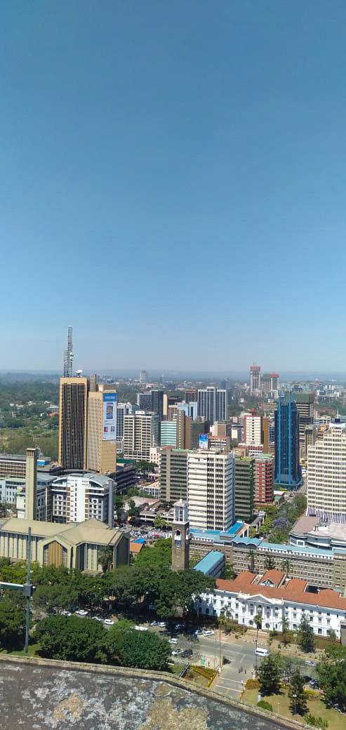 Sobre o Quénia
