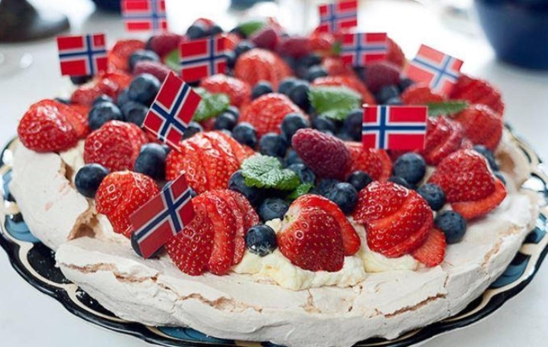 Dia da Constituição Norueguesa - 17 Maio