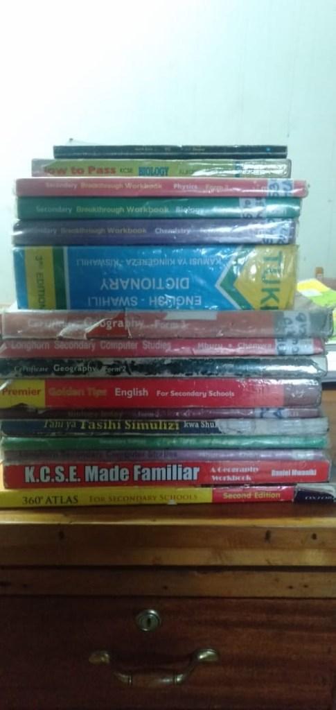Sistema Educativo no Quénia