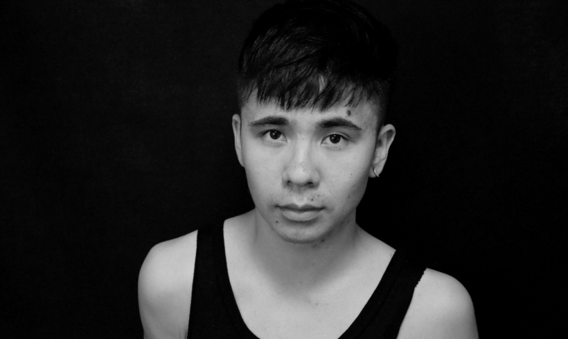 VIDA Reads with Writers — Ocean Vuong!