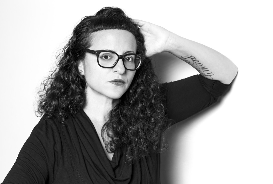 VIDA Reads with Writers — Wendy C. Ortiz!