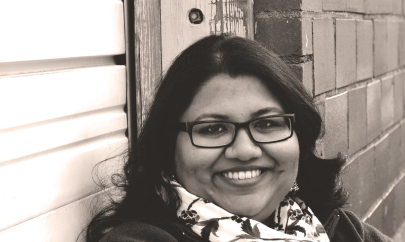 VIDA Reads with Writers–Sayantani Dasgupta!