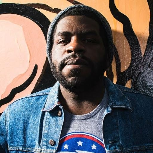 Voices of Bettering American Poetry 2015 — Hanif Willis-Abdurraqib