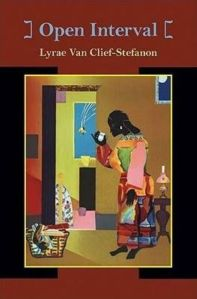 Lyrae Van Clief-Stefanon Cover Open Interval
