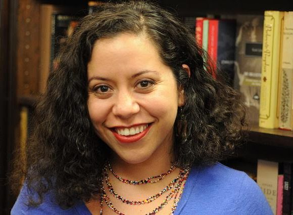 VIDA Reads with Writers — Xochitl-Julisa Bermejo!