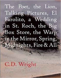 CD Wright Cover