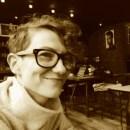VIDA Reads with Writers — Emma Cosh!