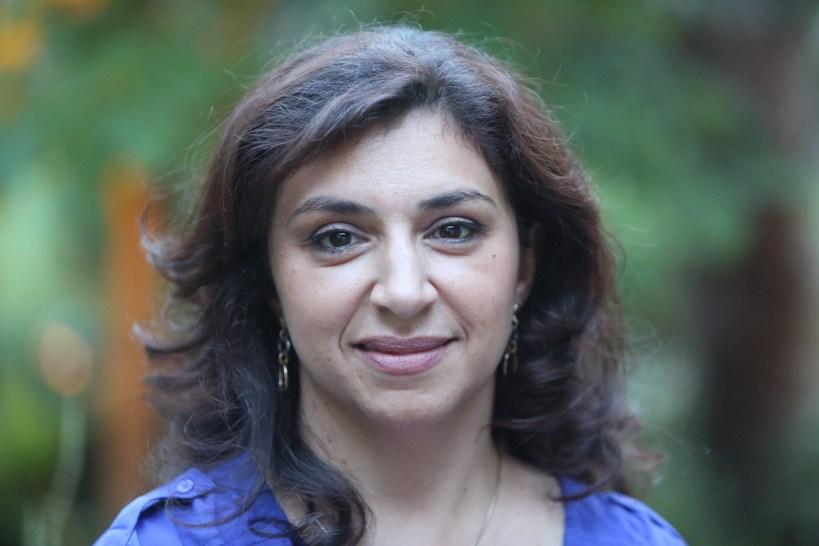 Voices of Bettering American Poetry Volume 2 — Lena Khalaf Tuffaha