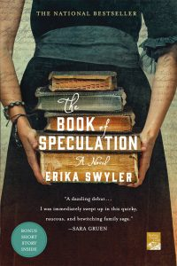 Cover Image for The Book of Speculation by Erika Swyler
