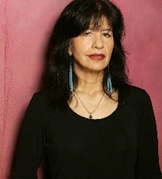 Joy Harjo – VIDA Voices & Views