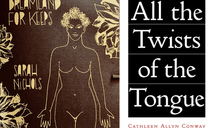 Where Is She? Two Contemporary Poets on Erasure, Gendered Violence, & Poetry