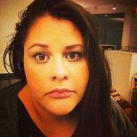Suzi Garcia headshot