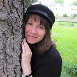 Karen J. Weyant headshot